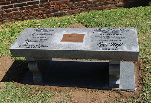 Memorial Benches For Cemeteries 28 Images Cremation Benches Cemetery Car Image 7 Best