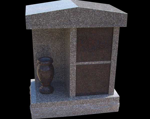 Private Cremation Structures